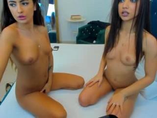judylise amazing webcam girl gets naked
