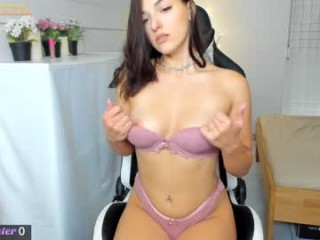 efetishism amazing webcam girl in disguise