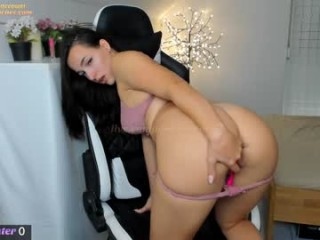 efetishism amazing webcam girl as a hot naked goddess
