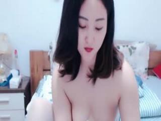 chicdoll4u webcam chick in a lemon dress