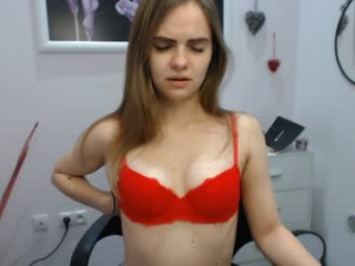 lolli_mary amazing webcam girl tale totally naked