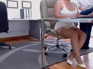 yhanais_secret39y camgirl in white undies masturbates