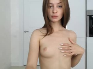 lolita_nabokova amazing webcam girl naked with lovely curls