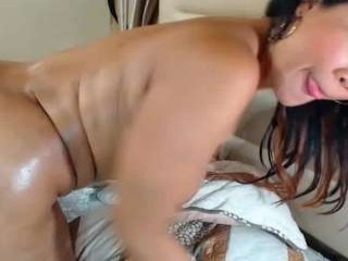 justlatinhotx amazing webcam girl tale and a sexy naked girlfriend