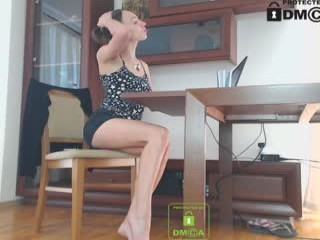 xwithy camgirl plays with strawberries