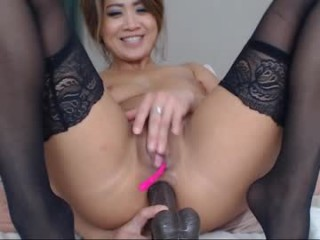 mandy138 amazing webcam girl exercises nude