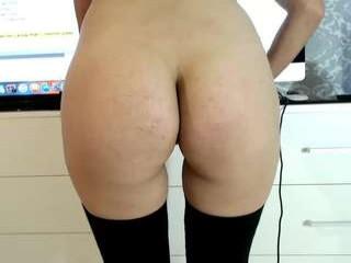 carmela_fox hot naked camgirl outdoors