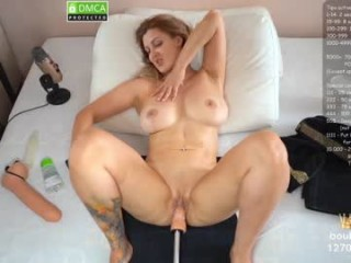 xxxlovers2015 camgirl has fun in a cold day